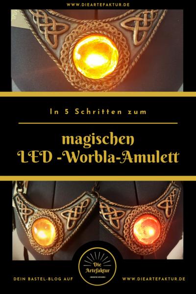 Dein Bastel-Blog auf www.dieartefaktur.de
